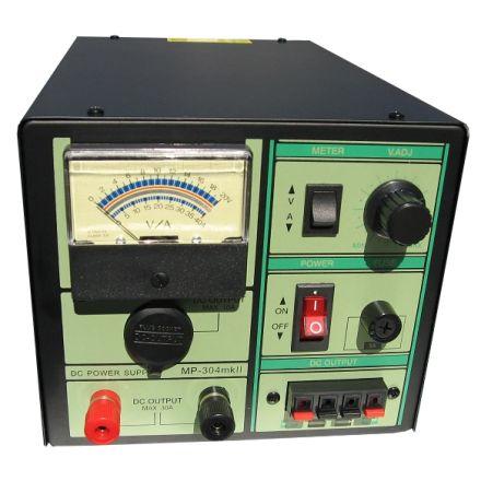 Mydel MP-304 MK2 (20 AMP) LINEAR POWER SUPPLY
