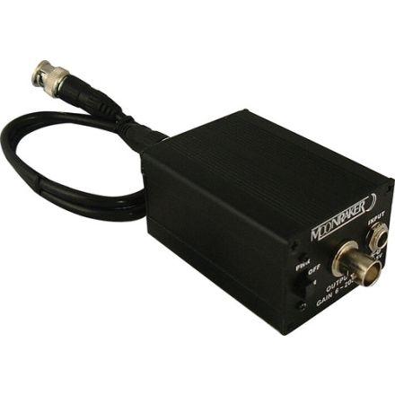 MRP-2000 MK2 (25-2000MHz) Pre Amplifier