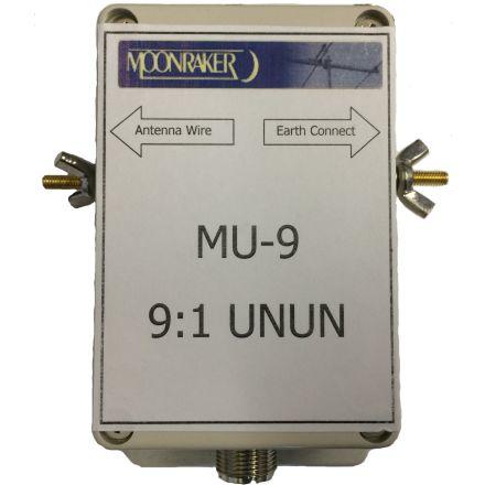 B Grade Moonraker MU-9 - 9:1 Unun