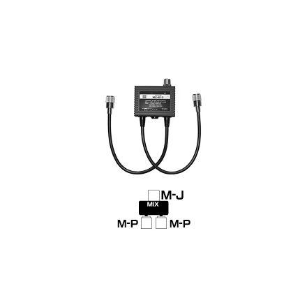 Diamond MX-610 - Duplexer (HF) (144/430 MHz)