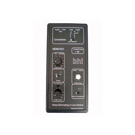 B-Grade BHI NEIM1031 MKII Noise Eliminating In-line Module
