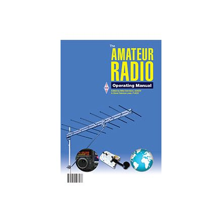 The Amateur Radio Operating Manual 8th Edition