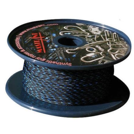 Mastrant P2 (2mm) High Performance Guy Rope - 100m Drum