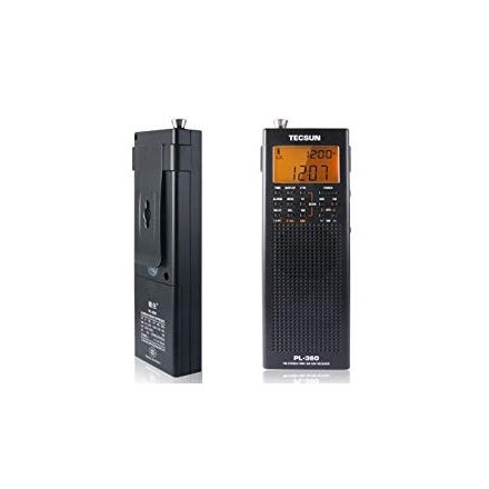 Tecsun PL-360 Portable Receiver