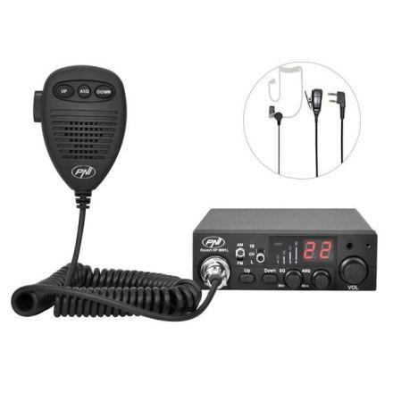 PNI-HP8001L AM/FM 12V CB RADIO