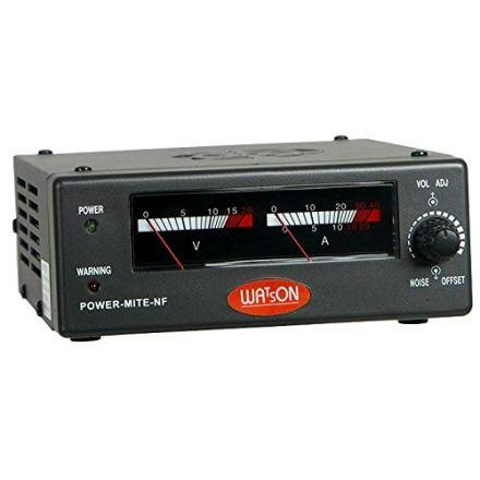 WATSON POWER-MITE-NF (22 AMP) SWITCH MODE POWER SUPPLY