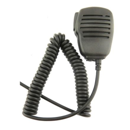 PRO PMR Speaker Microphone (High Quality) (With Earpiece Socket)