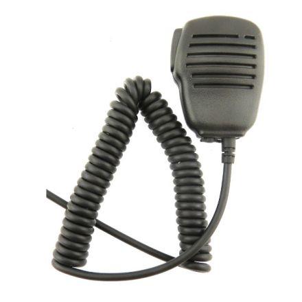 SHARMAN'S DM100 SPEAKER/MICROPHONE (STANDARD/ICOM)