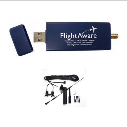 Flightaware Prostick Plus Base  Kit