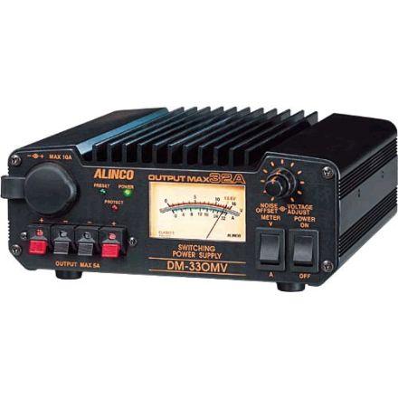 Alinco DM-330MW UK MKII (30 AMP) SWITCH MODE POWER SUPPLY