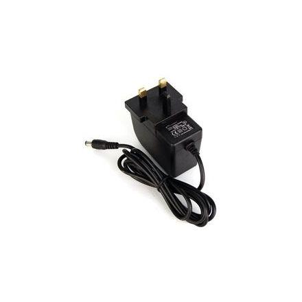 BHI PSU12-2A WW- 24 watt 12V DC 2 Amp Plug-In Switch Mode Power Supply