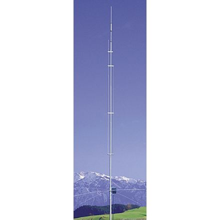 Cushcraft R6000 6-20M HF Vertical Antenna