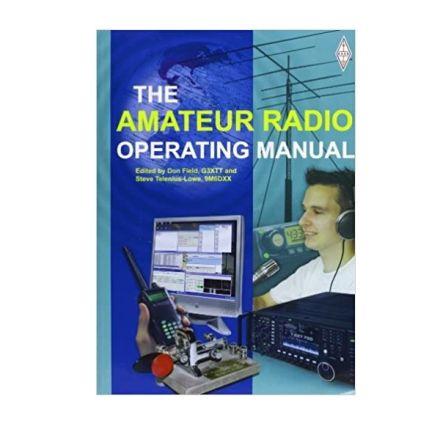 THE AMATEUR RADIO OPERATING MANUAL