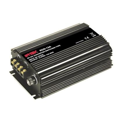 Intek RDS-12A - Switch Mode DC-DC Voltage Reducer