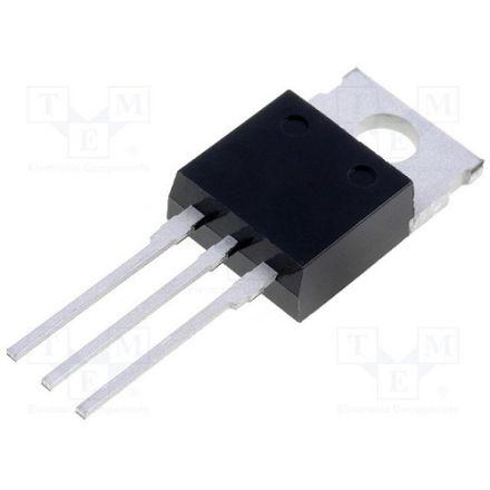RM Mospower RM3 RF Transistor