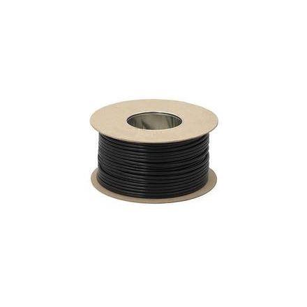 RG174 Super Thin (Military Spec) Coax Cable - 100m Drum