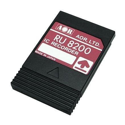 AOR RU-8200 Playback Slot Card