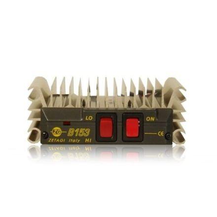 Zetagi LA0545V - VHF 140-160MHz (45W) Linear Amplifier