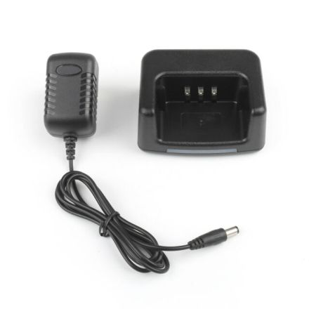 DISCONTINUED TYT MD-380 REPLACEMENT CRADLE & CHARGER