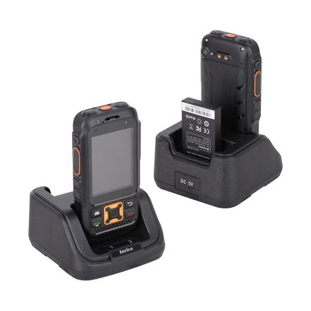 Inrico DC-S100 Desktop Charger for S100