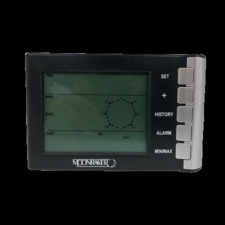 Moonraker WS200 Spare Display Screen