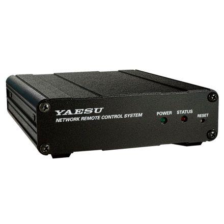 YAESU SCU-LAN10 NETWORK REMOTE  CONTROL SYSTEM