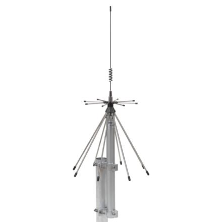 SIRIO SD 3000N 300-3000 MHz Discone Antenna (N-Type)
