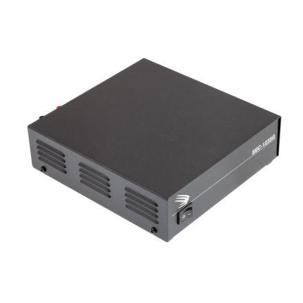 SAMLEX SEC-1235G 30 AMP 230V SWITCH MODE POWER SUPPLY