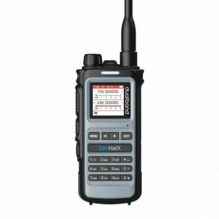 SENHAIX 8600 Handheld Dual Band Radio