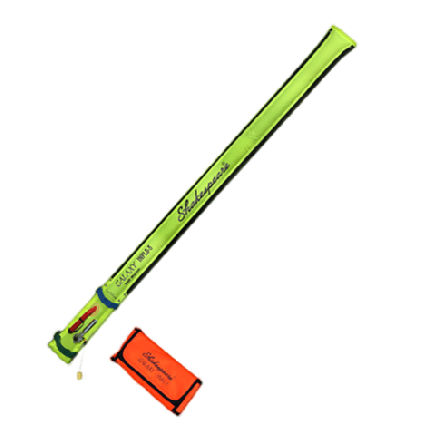 Shakespeare INFL8-HAM Dual band End fed 3dB antenna 144-148MHz and 430-440MHz