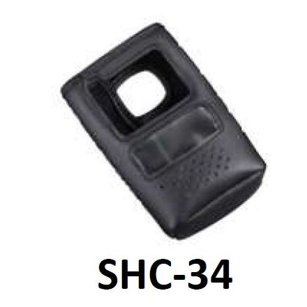 Yaesu SHC-34 - Case for FT-3DE
