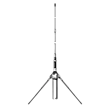 Sirio Signal Keeper CB Base or Loft Antenna