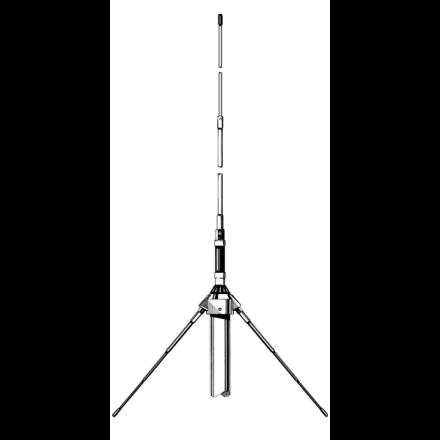 B Grade Sirio Signal Keeper Base Or Loft Antenna