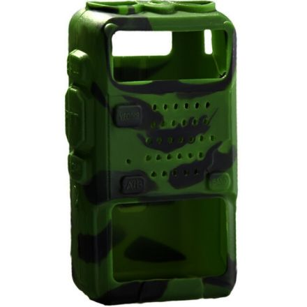 Baofeng UV-5SC Camo Case For UV-5RC+ Handheld