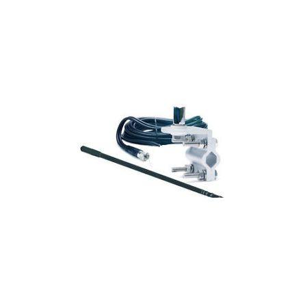 Singletrucker-36 Complete CB Mobile Kit