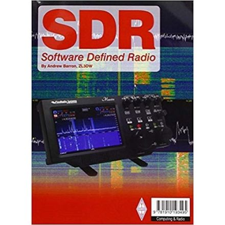 Software Defined Radio Book - SDR