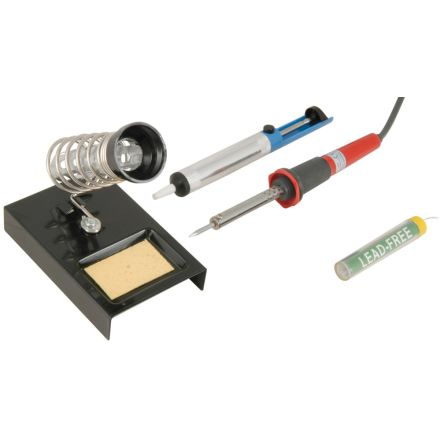 DKIT-4 - Desolder Kit