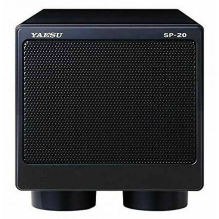 Yaesu SP-20 - External Speaker