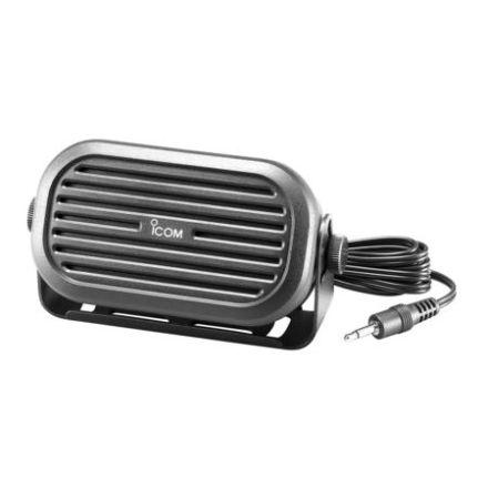 Icom SP-35L - External speaker (Inc 6 metre cable)