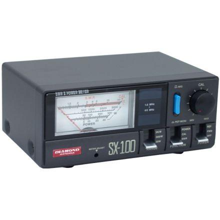 Diamond SX-100 - SWR/Power Meter