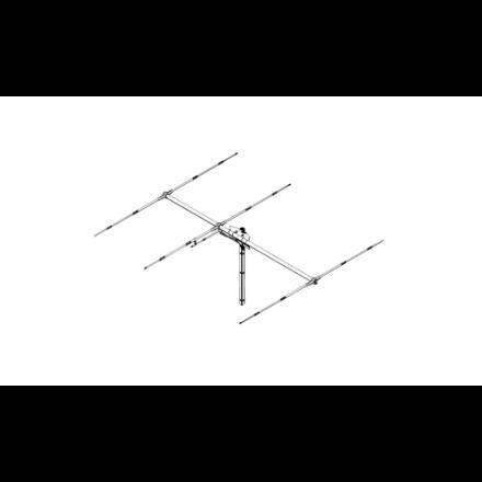 Sirio SY-3 27MHz  3 Element YAGI CB Antenna (26.5-30 MHz Tunable)