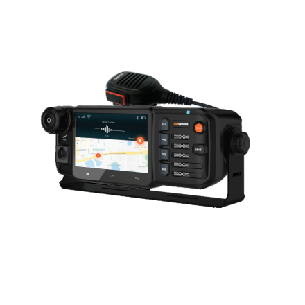 Telo M5 3G/4G Network Android  Mobile Radio