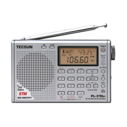 DISCONTINUED Tecsun PL-310ET Portable Receiver