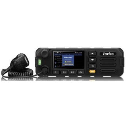 B Grade Inrico TM-8 Network Mobile radio