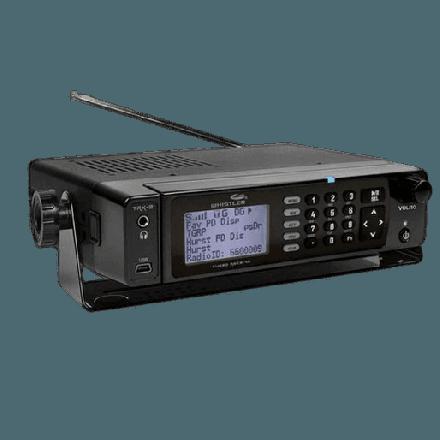 Whistler TRX-2E Digital Desktop Scanner