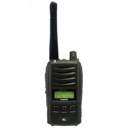 TTI TX-1000U IP67 RATED PMR446 TRANSCEIVER