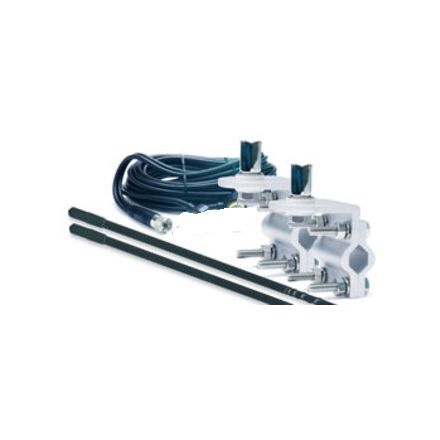 Twintrucker-36 Complete CB Mobile Kit