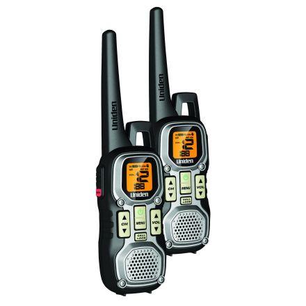 UNIDEN PMR446-HR-2CK PMR 446 TRANSCEIVERS