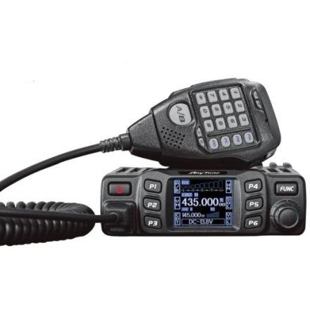 B Grade Anytone AT-778UV Dual Band Mobile Transceiver