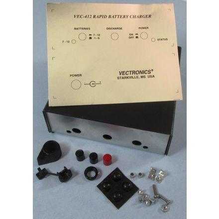 Vectronics VEC-412KC - Case for 412K